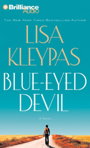 Blue Eyed Devil 175