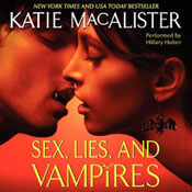 Sex, Lies and Vampire