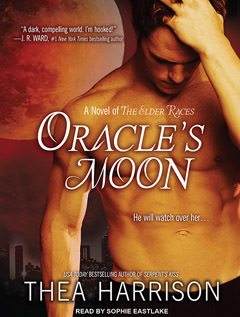 Oracle\'s Moon