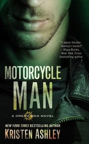 Motorcyclye Man