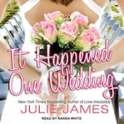 It Happened One Wedding lg