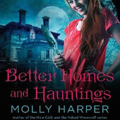 Better Homes & Hauntings