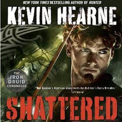 Shattered Hearne
