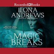 Magic Breaks Audio