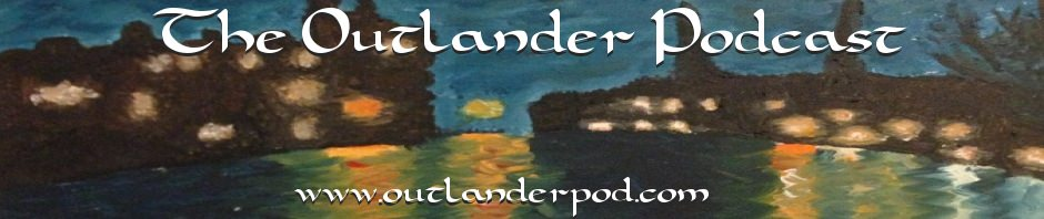 Outlander Podcast