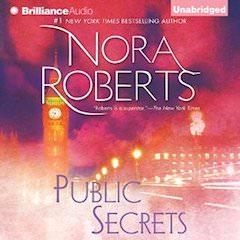 Pubic Secrets