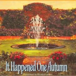 It Happened One Autumn