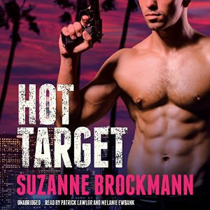 Hot Target