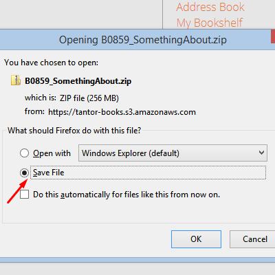03 How to Download Tantor Audiobook
