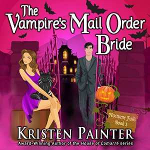 The Vampire\'s Mail Order Bride