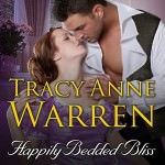 happily bedded bliss audio