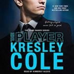 the-player-kresley-cole
