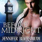Before Midnight by Jennifer Blackstream