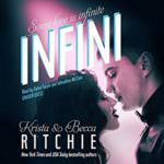 Infini by Krista and Becca Ritchie