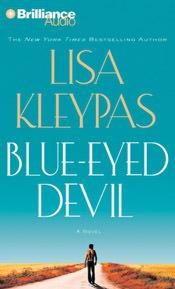Blue Eyed Devil 175