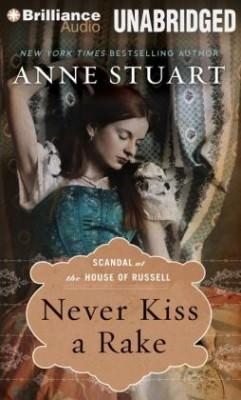 Never Kiss a Rake