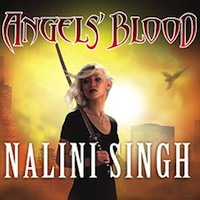 Angels' Blood sq