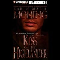 Kiss of the Highlander sq