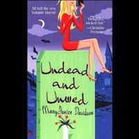 Undead and Unwed sq