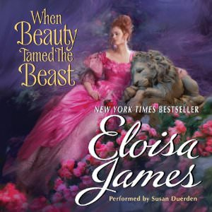 When Beauty Tamed the Beast sq