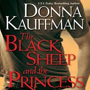 black sheep princess