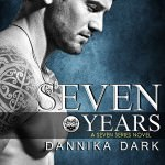 Seven Years by Dannika Dark