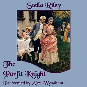 Author Stella Harmon >> An Interview With Author Stella Riley And Narrator Alex Wyndham And