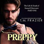 Preppy by T.M. Frazier