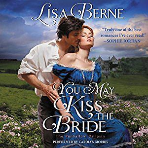 You May Kiss the Bride by Lisa Berne