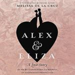 Alexa & Eliza by Melissa de la Cruz
