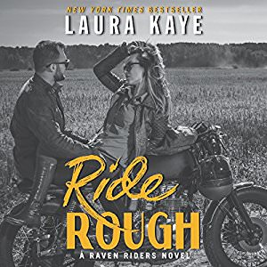 Ride Rough by Laura Kaye
