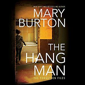 The Hangman by Mary Burton