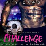 Challenge by Amy Daws