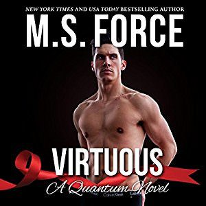 Virtuous by M.S. Force