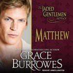 Matthew by Grace Burrowes