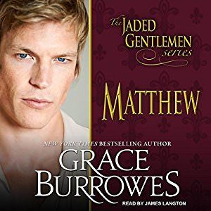 Matthew by Grace Burrowes