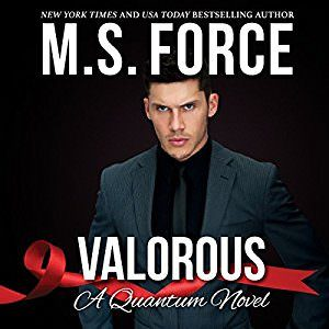 Valourous by M.S. Force