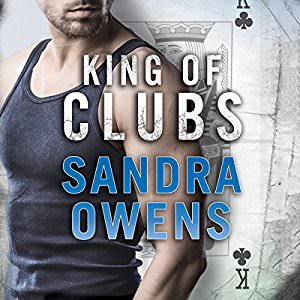 King of Clubs by Sandra Owens