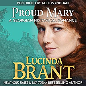 Proud Mary by Lucinda Brant