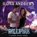 Wildfire by Ilona Andrews