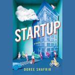 Start Up by Doree Shafrir