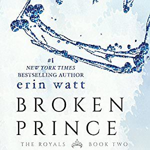 Broken Prince by Erin Watt