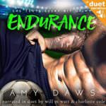 Endurance by Amy Daws