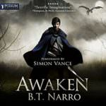 Awaken by B.T Narro
