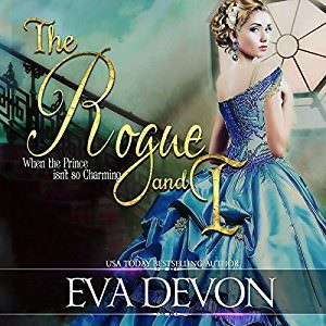 The Rogue and I by Eva Devon