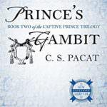 Prince's Gambit by C.S. Pacat