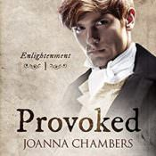 Provoked by Joanna Chambers