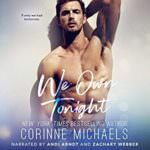 We Own Tonight by Corinne Michaels