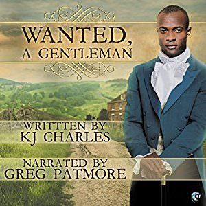 Wanted: A Gentleman by K.J. Charles