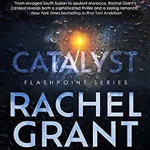 Catalyst by Rachel Grant